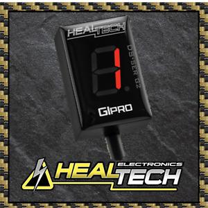 Healtech Electronics GI Pro DS Series Gear Indicator - Triumph - GPDS-T01