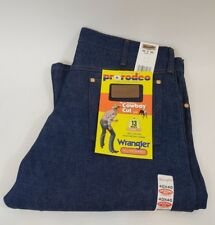 New Wrangler Cowboy Cut 13MWZXS Original Fit Jeans Original Fit Men's W40 L40