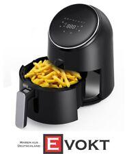 Deski Deep fryer hot air 2,6L 1300W Digital hot air fryer Fryer Hot air oven