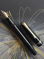 Penol Ambassador Junior, 642, *1145, Vintage Danish piston Fountain Pen