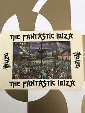 The Fantastic Ibiza Rave Flyer