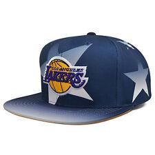 Los Angeles Lakers AWARD CEREMONY Snapback Mitchell & Ness NBA Hat