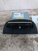 Audio/Video Equipment Radio/Amplifier/Receiver 2014 Mazda 3 Sku#2079003