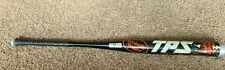 New listing Louisville Slugger TPS Power Dome Softball Bat Chaels Wright 34in 32oz tpsd3432m