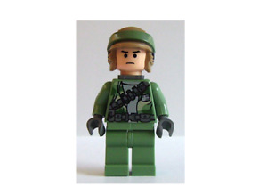 Helmet Rebel Commando x1-8038 9489 10236 NEW LEGO Headgear Star Wars