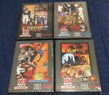 New ListingLimited Run Games Ps4 Lot 4 Neo Geo Metal Slug 3 and more Sealed with Cards