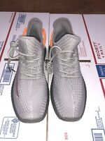2020 New Men's Casual Shoes Size 42 Yeezy
