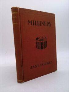 Millinery by Loewen, Jane