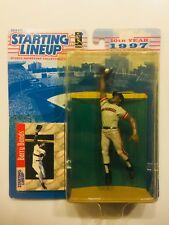 1997 Starting Lineup MLB Barry Bonds 25 San Francisco Giants VHTF Kenner