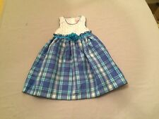 Dressy Spring & Easter NANETTE GIRL, 24mos  dress , Very nice!