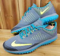Shoes FS Lite Run 2 Blue 1516 Nike 43