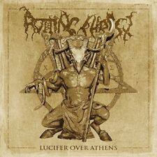 ROTTING CHRIST - LUCIFER OVER ATHENS (LTD.2CD DIGIPAK) 2 CD NEUF