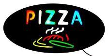 LED Display Panneau PIZZA publicité publicité Plaque lumineuse Enseigne au néon