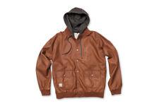 Matix Barclay Jacket (L) Brown