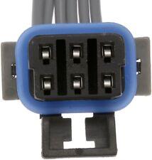 Headlight Connector Dorman 645-681