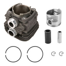Cylinder Piston Kit Fits For Stihl Ts410 Ts420 Piston Gaskets Piston Rings