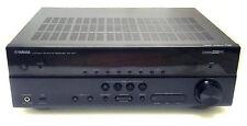 Yamaha RX-V471 5.1-Channel 1080p 4/1 HDMI & USB Ports AV Receiver Home Theater