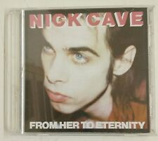 Nick Cave & The Bad Seeds From Her To Eternity CD Holanda 1988