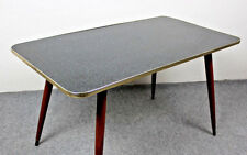 Vintage Couchtisch Dining Table Mid Century Nierentisch 50s 60s