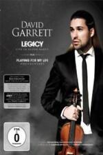 Garrett, David - David Garrett - Legacy/Live in Baden Baden [Blu-ray] /3