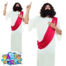 OPENBOX Jesus Mens Fancy Dress Costume