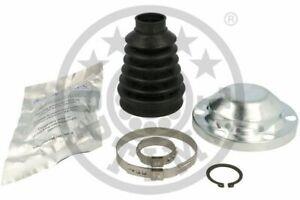 Optimal CV Boot Kit Inner CVB-10542TPE fits VW GOLF Mk5 2.0 TDI 16V 2.0 GTI