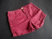 BELLEROSE Tolle rötliche Shorts Gr.8/128