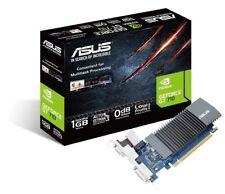 SCHEDA GRAFICA ASUS GT710 SILENT NVIDIA PCI-EXPRESS 1 GB RAM