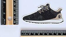 adidas Originals x a bathing ape bape camo shoe style decal sticker #2662