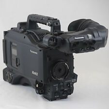 "USED Panasonic AJ-HPX2000 2/3"" 3CCD P2 HD/SD Multi-Format Camcorder"