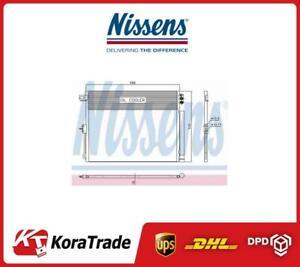 940411 NISSENS OE QUALLITY AIR CON A/C CONDENSER RADIATOR