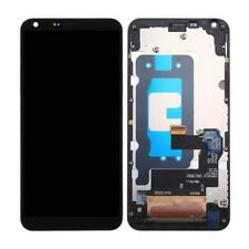 LG ACQ90078701 Schermo LCD con Frame per LG Q6 (M700N) - Nero