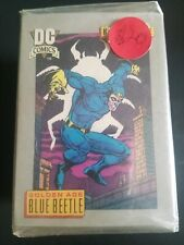 1991 DC Comics / Complete 180 Card Set / NM or Better Condition