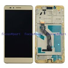 For Huawei Honor 5X KIW-L24 LCD Touch screen Display digitizer Assembly Frame