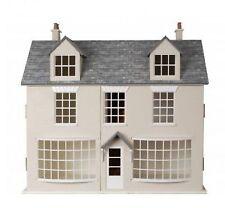 Dolls House Workshop 1:24th SCALE Antiques Shop Unpainted Easi-Build kit