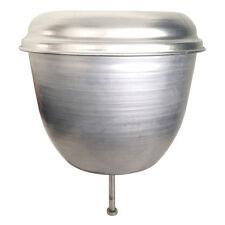 Wasserspender Aluminium 4,5 L Alu für Camping Garten Rukomojnik рукомойник