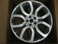 20 Inch Range Rover Evoque Alloy Wheel