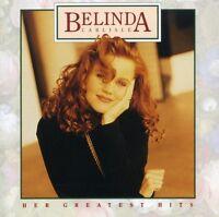 Belinda Carlisle - Greatest Hits [New CD]