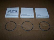 New listing Polaris 340 Tx-L, Centurion 500 piston rings (Lot of 3)