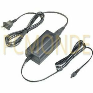 Equivalent Charger AC-LS5 AC Adpator for Cyber-Shot (pp)