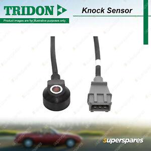 Tridon Knock Sensor for Daewoo Lacetti Lanos Tacuma Leganza Matiz Nubira