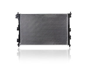 Radiator Koyorad For 13561 13-14 Ford Explorer 3.5L Turbo(With Power Take-Off)