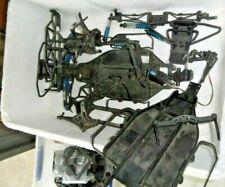 TEAM ASSOICATED  SC10 SHORT TRUCK ROLLER motor etc