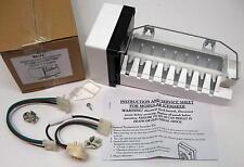 IM943 Refrigerator Icemaker for Whirlpool Kenmore Kitchenaid Roper 626633 626636