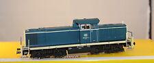 BRAWA 41506 Locomotora diésel 291 021-4 DB, Epoche IV DC B + Analógico