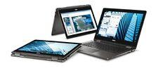 "Dell Latitude 13 3379 Dual i5-6200u 2.3GHz 16GB 512GB SSD W10Pro 13.3"" Touch 2-1"