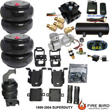 Wireless ChassisTech Tow Kit Ford F250 F350 1999-2004 Compressor xzx