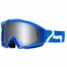 FOX Main MX Motocross Goggles - Race Blue
