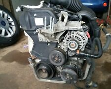 Ford fiesta mk6 1.4 zetec petrol engine 2007