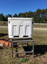 Used Poly Tote Tank
